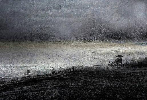 Dark Sunrise by Pete Rems