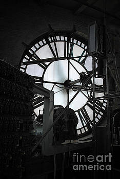 Jost Houk - Dark Time