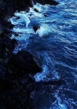 Dark Water by Julian Perry