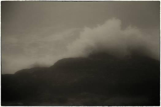 Dark Waves by John Meader