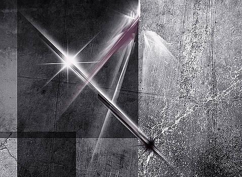 Darkroom IV by Jos Verhoeven