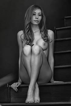 Darlene by Jaime  Rojas