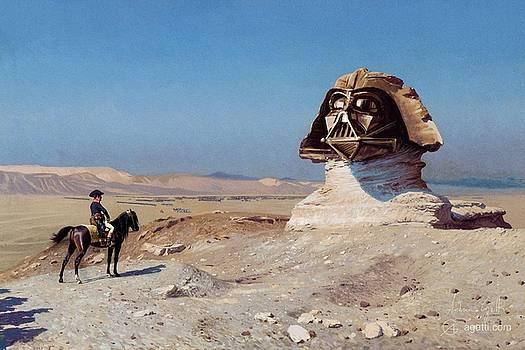 Andrea Gatti - Darth Sphinx 2