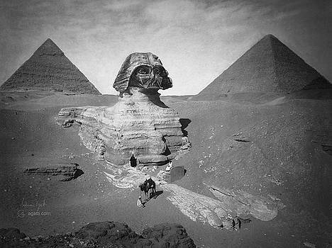 Andrea Gatti - Darth Sphinx 4
