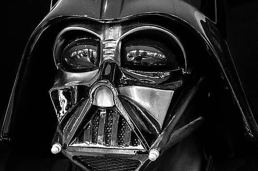 Darth Vader  by Gej Jones