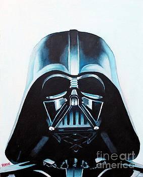 Darth Vader by Venus