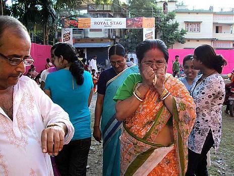 Dashamir Khela2009 by Durgapuja Raikatpara