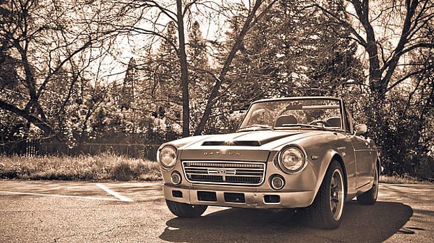 Datsun 1 by Jonah Vang