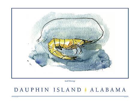 Dauphin Island, Alabama by Paul Gaj