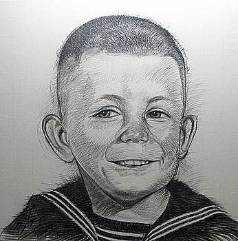 Davey Wavey by Dale Knaak