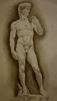 David by A Hwais