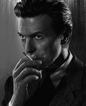 David Bowie 31 by Brian Tones