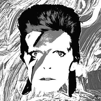 Linda Mears - David Bowie Panel Five