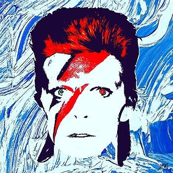 Linda Mears - David Bowie Panel Six