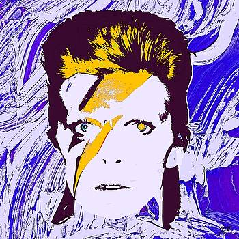 Linda Mears - David Bowie Panel Two