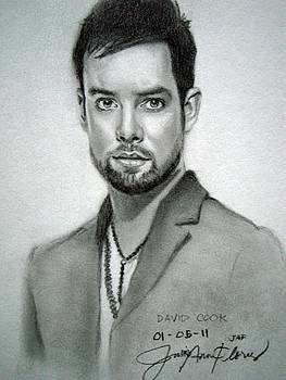 David Cook by Unnamed Soul