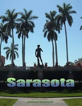 Jost Houk - David in Sarasota