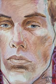 David by Jerrold Carton