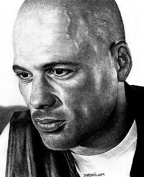 David Labrava as Happy by Rick Fortson