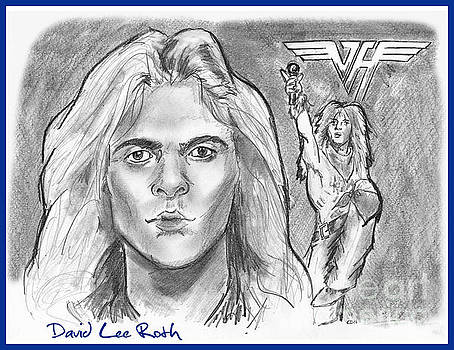 Chris  DelVecchio - David Lee Roth