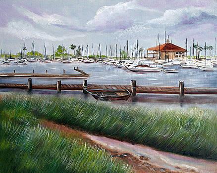 Dorothy Riley - Davis Island Yacht Club