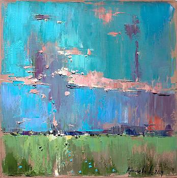 Dawn by Anastasija Kraineva