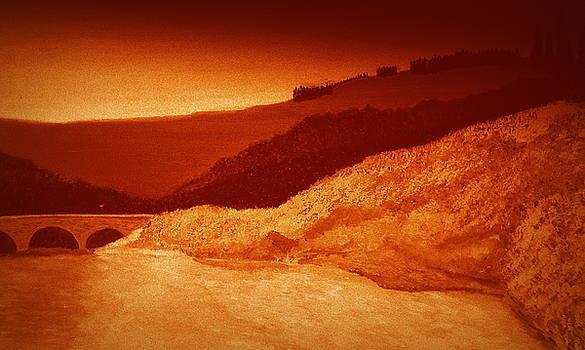 Dawn by Bill OConnor