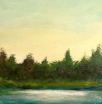 Dawn by Fred Wilson