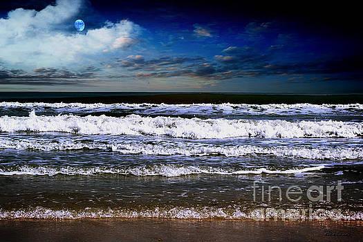 Ricardos Creations - Dawn of a New Day Seascape C2