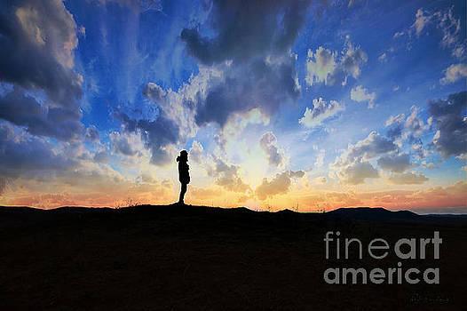 Ricardos Creations - Dawn of a New Day Sunrise 140A