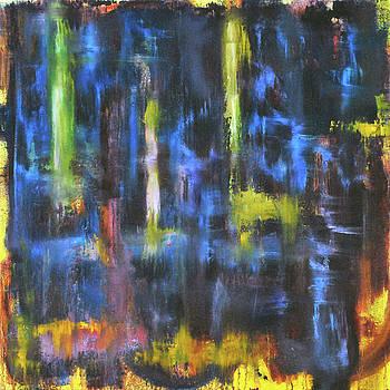 Dawn of Faith by Ken OToole