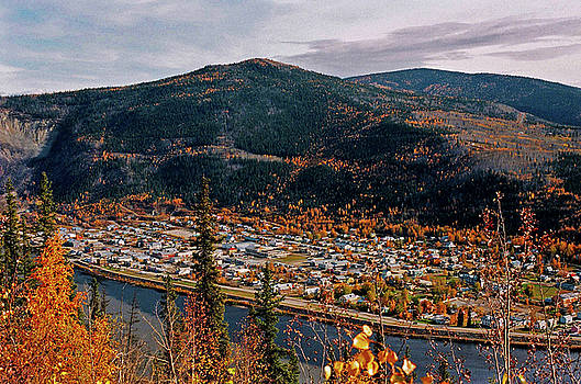 Dawson City - Yukon by Juergen Weiss