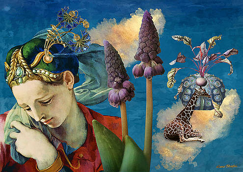Day Dreams by Laura Botsford