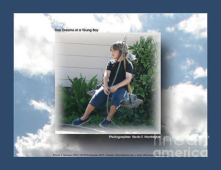 Day Dreams of a Young Boy by Kevin Montague