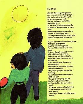Day of Hope by Elinor Helen Rakowski