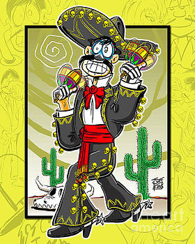Day of the Dead by Joe King