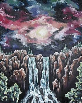 Day One, Sky Diamonds by Cheryl Pettigrew