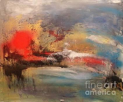 Daybreak by Elena Ivanova