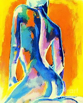 Daybreak by Helena Wierzbicki