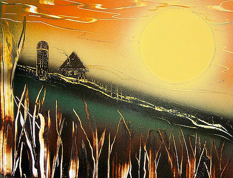 Jason Girard - Daybreak