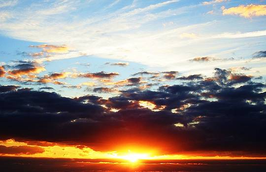 Daybreak by Norman Kraatz