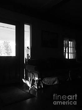 Daybreak by Robin Lewis
