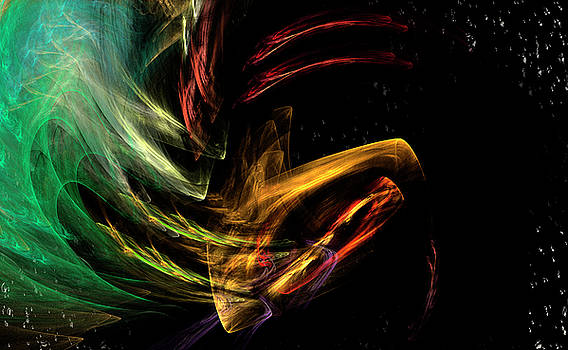 Daydream by Ivanoel Art
