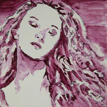 Daydream by Laura Heggestad