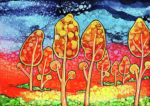 Daydream Park by Jennifer Allison