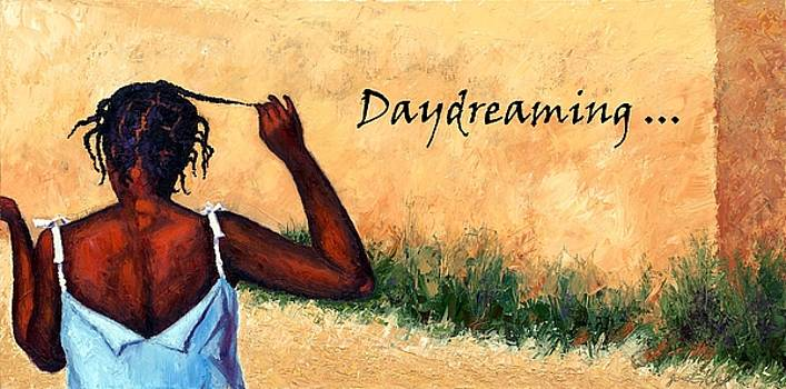 Daydreaming in Haiti by Janet King