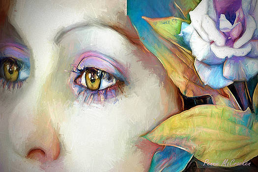 Daydreaming by Pennie McCracken