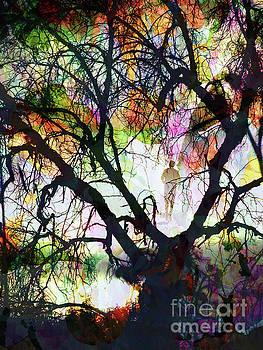 Daydreaming by Robert Ball