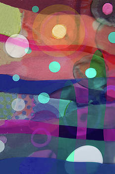 DayGlo Dream by Cathy Jacobs