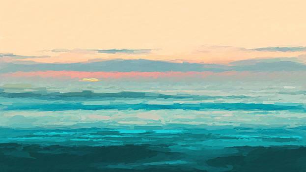 Days Away by Anthony Fishburne
